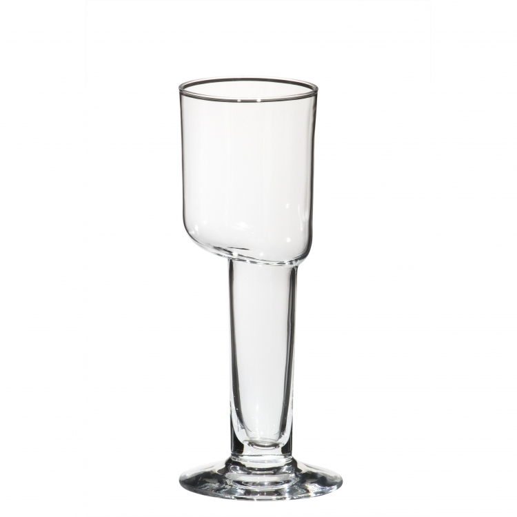 ASIMMETRICO Wine Glass