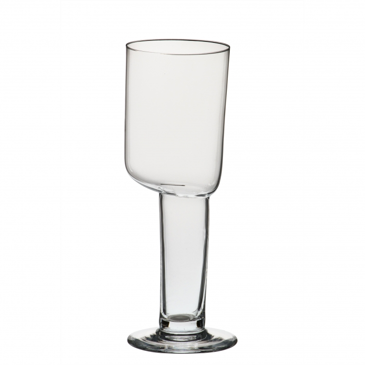 ASIMMETRICO Water Glass
