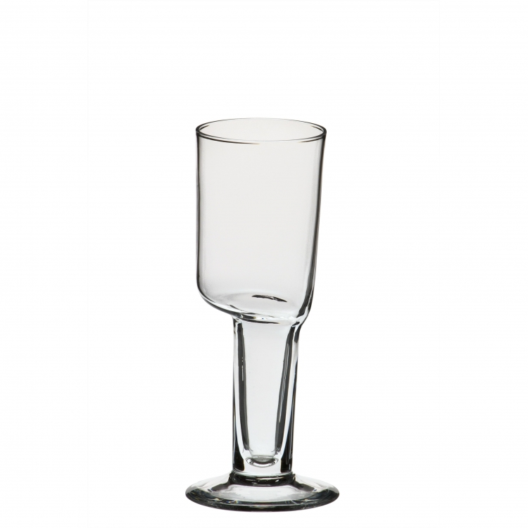 ASIMMETRICO Liquor Glass