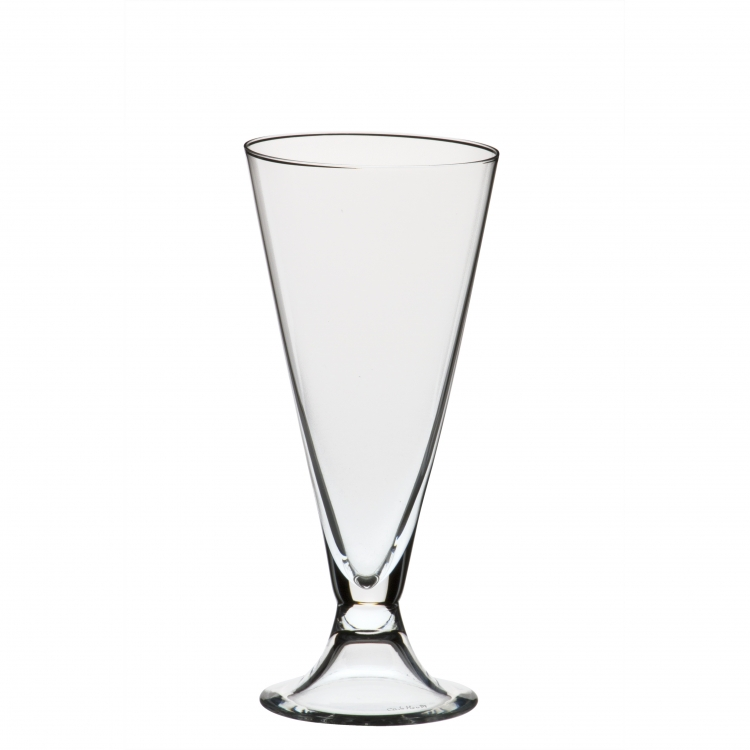 OVALE Water Glass